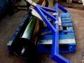 6 Foot Farm Roller
