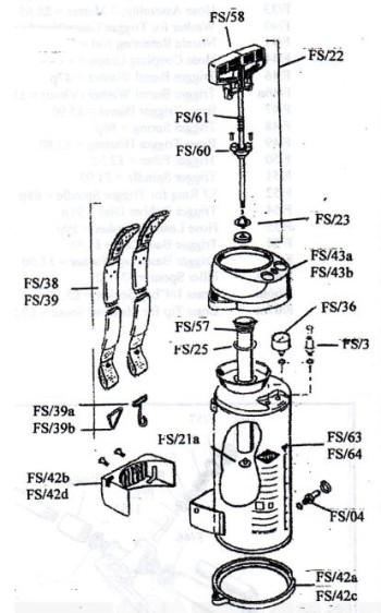 Maxican Spare Parts