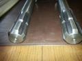 Steel Spiles